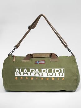 Napapijri Taske/Sportstaske Bering Duffel grøn