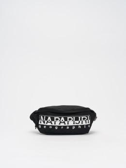 Napapijri Väska Happy Bum svart