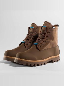 Native Boots Johnny TrekLite marrone