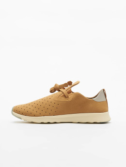 Native Sneaker Apollon Moc beige