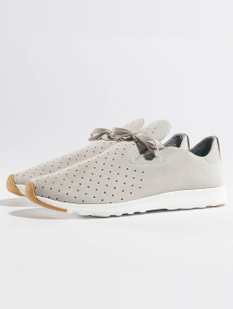 Native sneaker Apollo Moc grijs