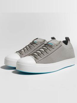 Native sneaker Jefferson 2.0 grijs