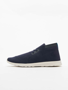 Native sneaker Apollon Chukka zwart