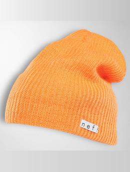 NEFF Beanie Daily orange