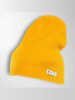 NEFF Beanie Daily orange
