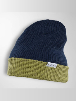 NEFF Bonnet Peg bleu