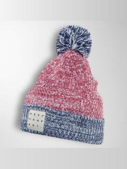 NEFF Bonnet hiver Cambridge rouge