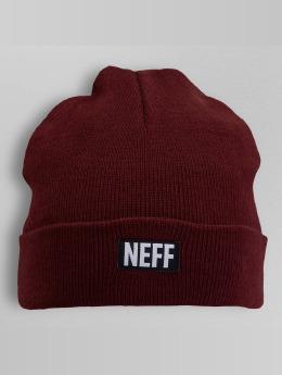 NEFF Bonnet Ryder 2 rouge
