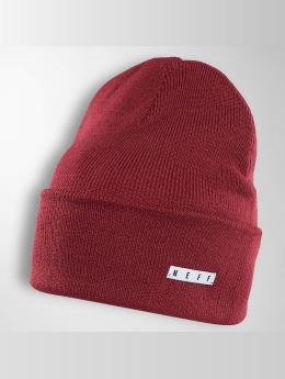NEFF Bonnet Lawrence rouge