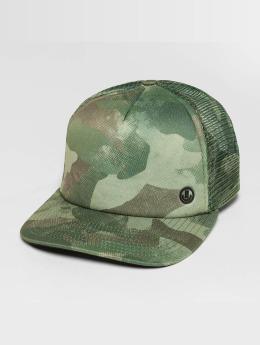 NEFF Casquette Trucker mesh Daily camouflage