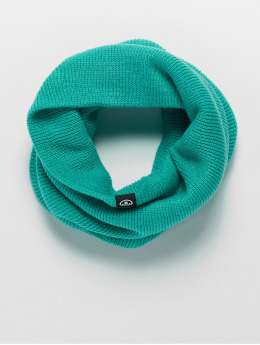 NEFF Echarpe Serge Gaiter turquoise