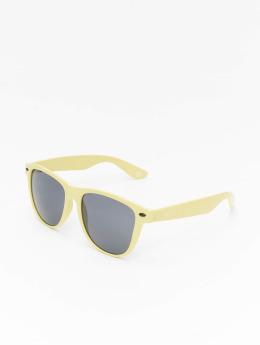 NEFF Gafas Daily amarillo