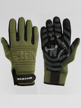 NEFF Glove Daily olive
