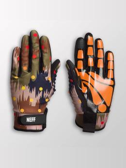 NEFF Handschuhe Chameleon camouflage