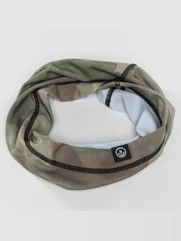 NEFF sjaal Techy Tube camouflage