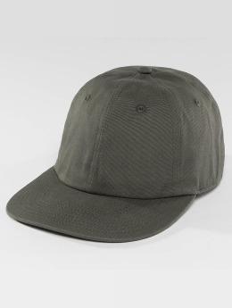 NEFF snapback cap Step Dad grijs
