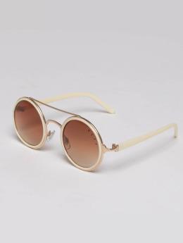 NEFF Männer,Frauen Sonnenbrille Leon in beige