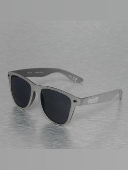 NEFF Männer,Frauen Sonnenbrille Daily Shades in grau