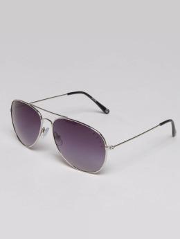 NEFF Männer,Frauen Sonnenbrille Bronz in silberfarben