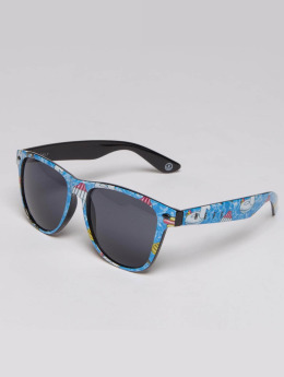 NEFF Sunglasses Daily blue