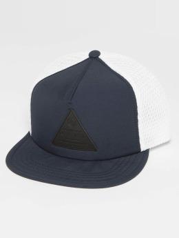 NEFF Trucker Cap X blue