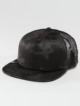 NEFF Trucker Cap Washer schwarz