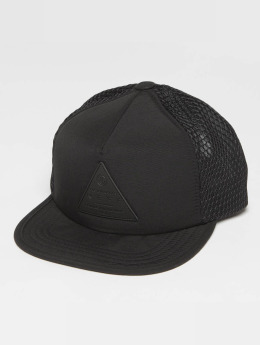 NEFF Trucker Cap X schwarz