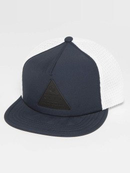 NEFF X Trucker Cap Navy/White