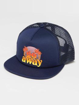 NEFF Orphan Trucker Cap Navy