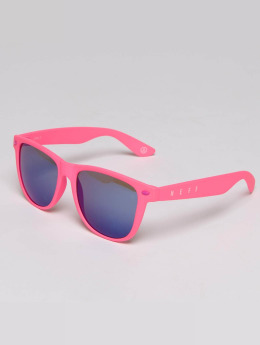 NEFF Zonnebril Daily pink