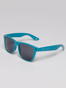 NEFF Zonnebril Daily turquois