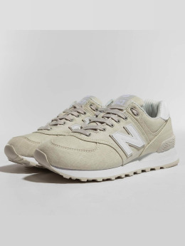 New Balance Baskets 574 beige