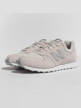 New Balance Baskets WL373MBB beige