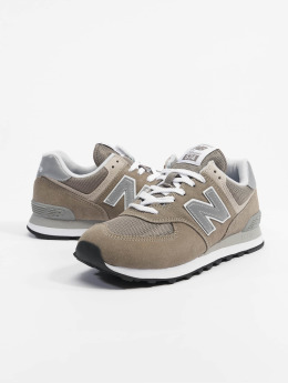 New Balance Baskets ML574 D EGN gris
