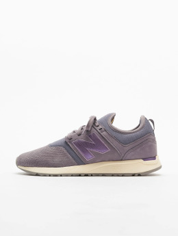 New Balance Baskets WRL247WM gris