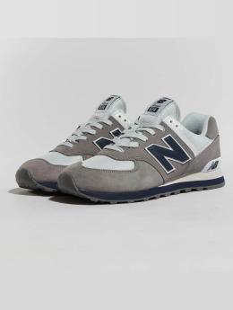 New Balance Sneaker ML574ESD grigio