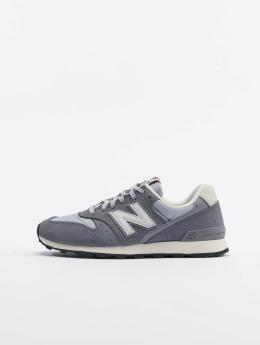 New Balance Sneaker WR996VCC grigio