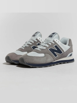 New Balance sneaker ML574ESD grijs
