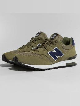 New Balance sneaker ML565 groen