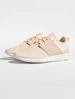 New Balance Sneaker WRL247YC rosa