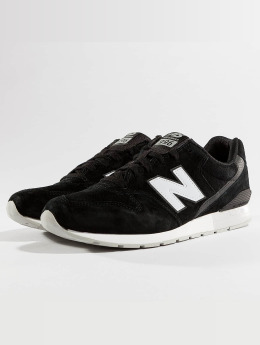 New Balance Sneaker MRL 996 MU schwarz