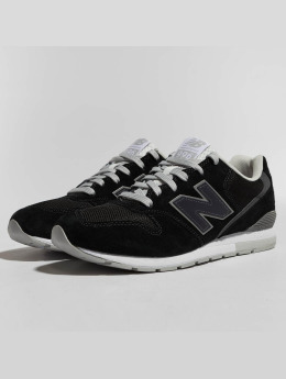 New Balance Sneaker 996 schwarz