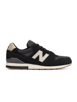 New Balance Sneaker MRL996PA schwarz
