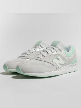 New Balance Sneaker WL697 PTT weiß