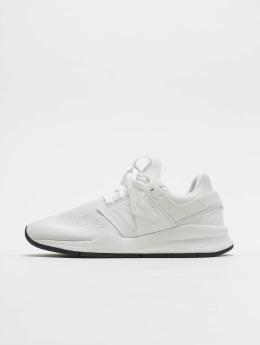 New Balance Sneaker MS247 weiß