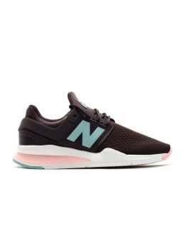 New Balance Sneakers WS247FD czerwony