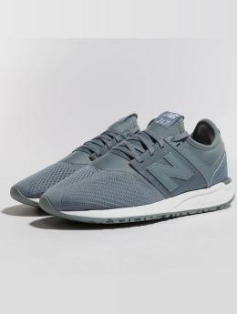 New Balance Sneakers WRL247 B SQ niebieski