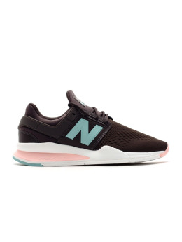 New Balance Sneakers WS247FD red