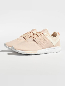 New Balance Tennarit WRL247YC roosa
