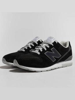 New Balance Zapatillas de deporte 996 negro